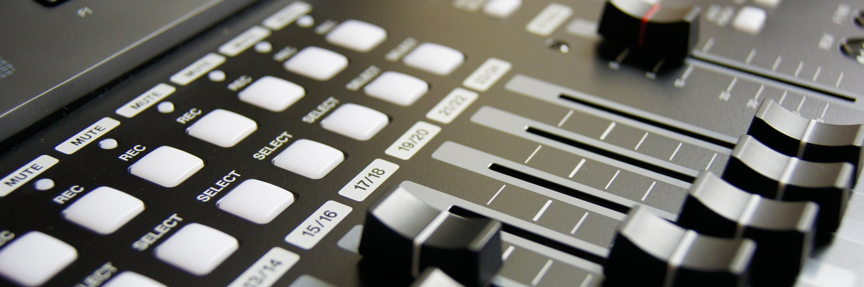 Music & Voiceovers